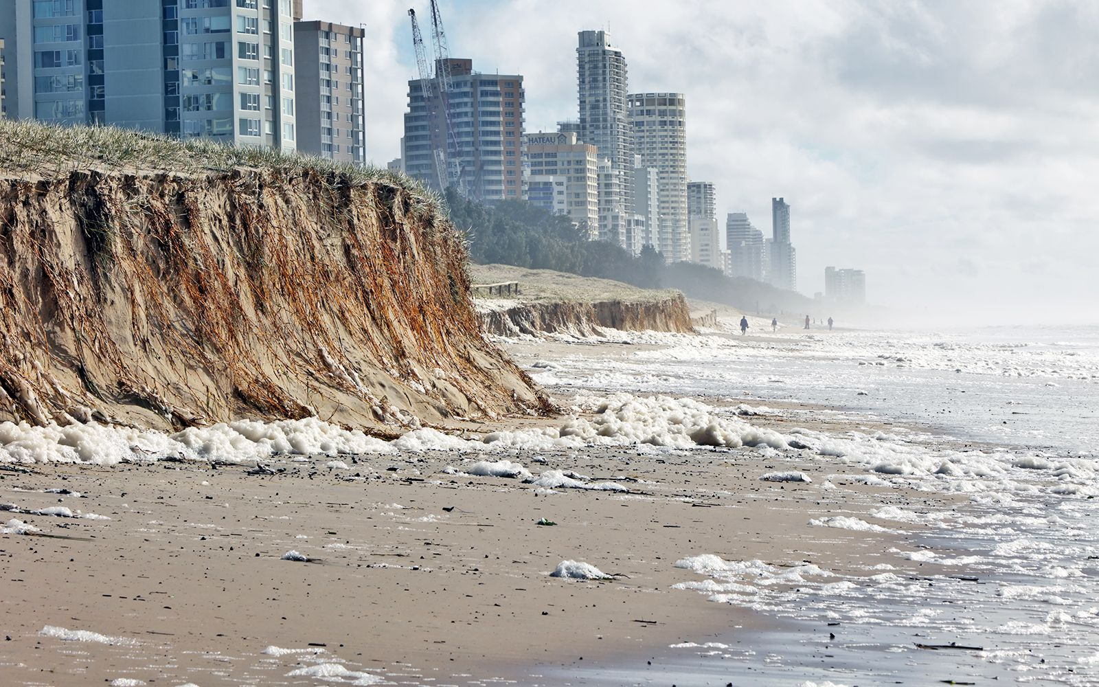 Here's Housing Leaders' Big Challenge Amid Rising Tides