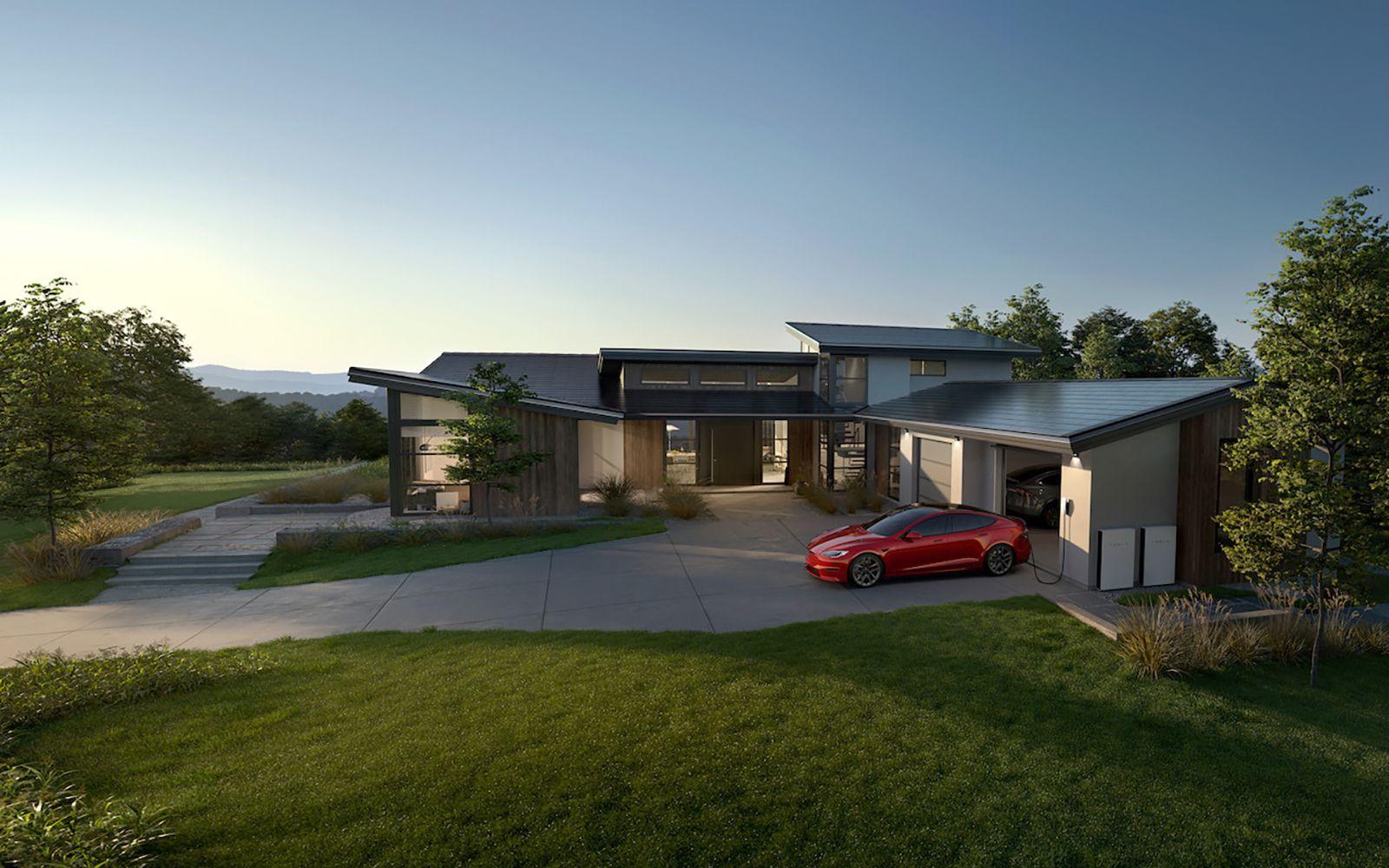 Solar Roof: A Tesla Power Play Elon Musk Must Flip From A Flop