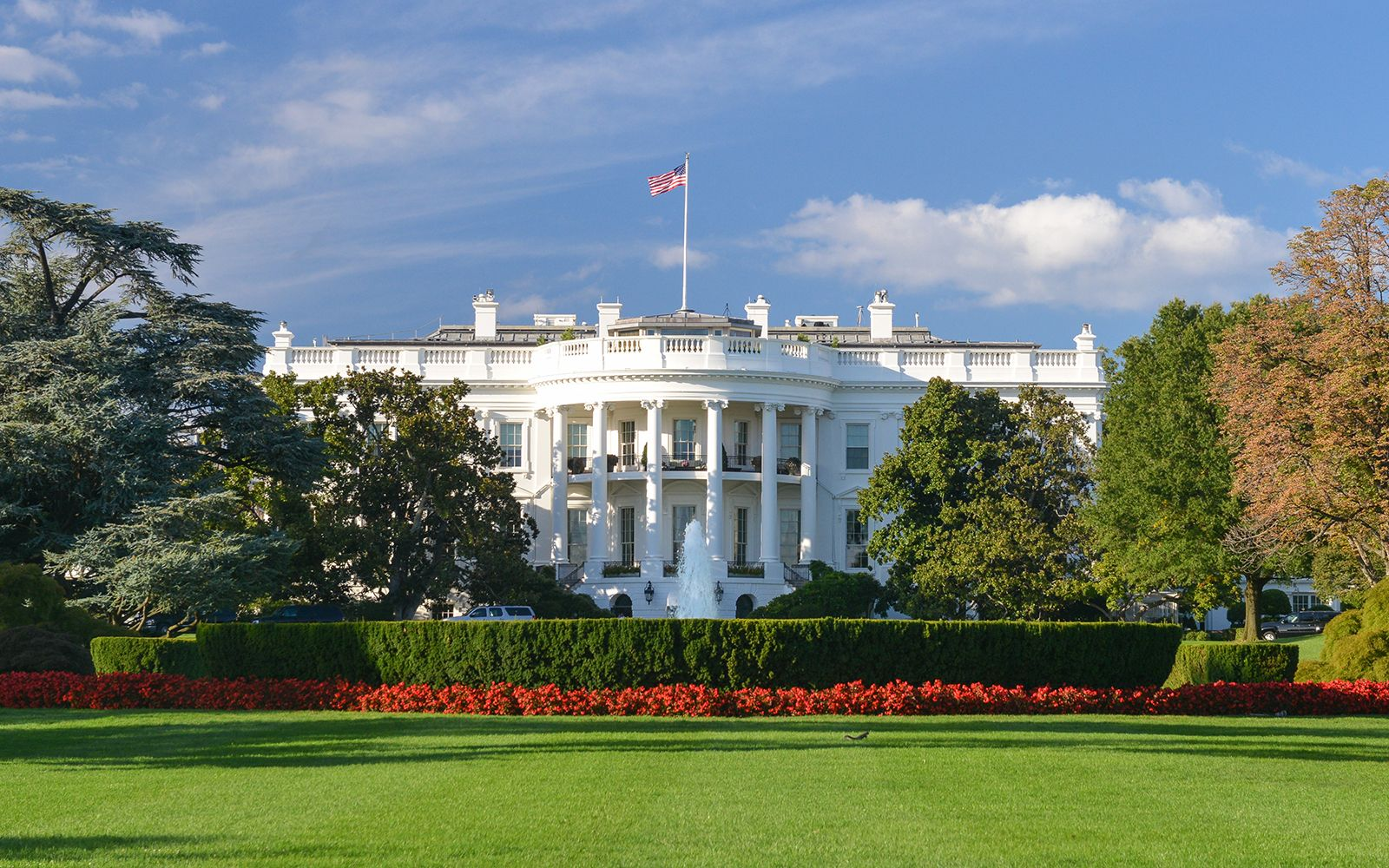 Oval Reach: White House Plan To Bolster Building Supply Chain