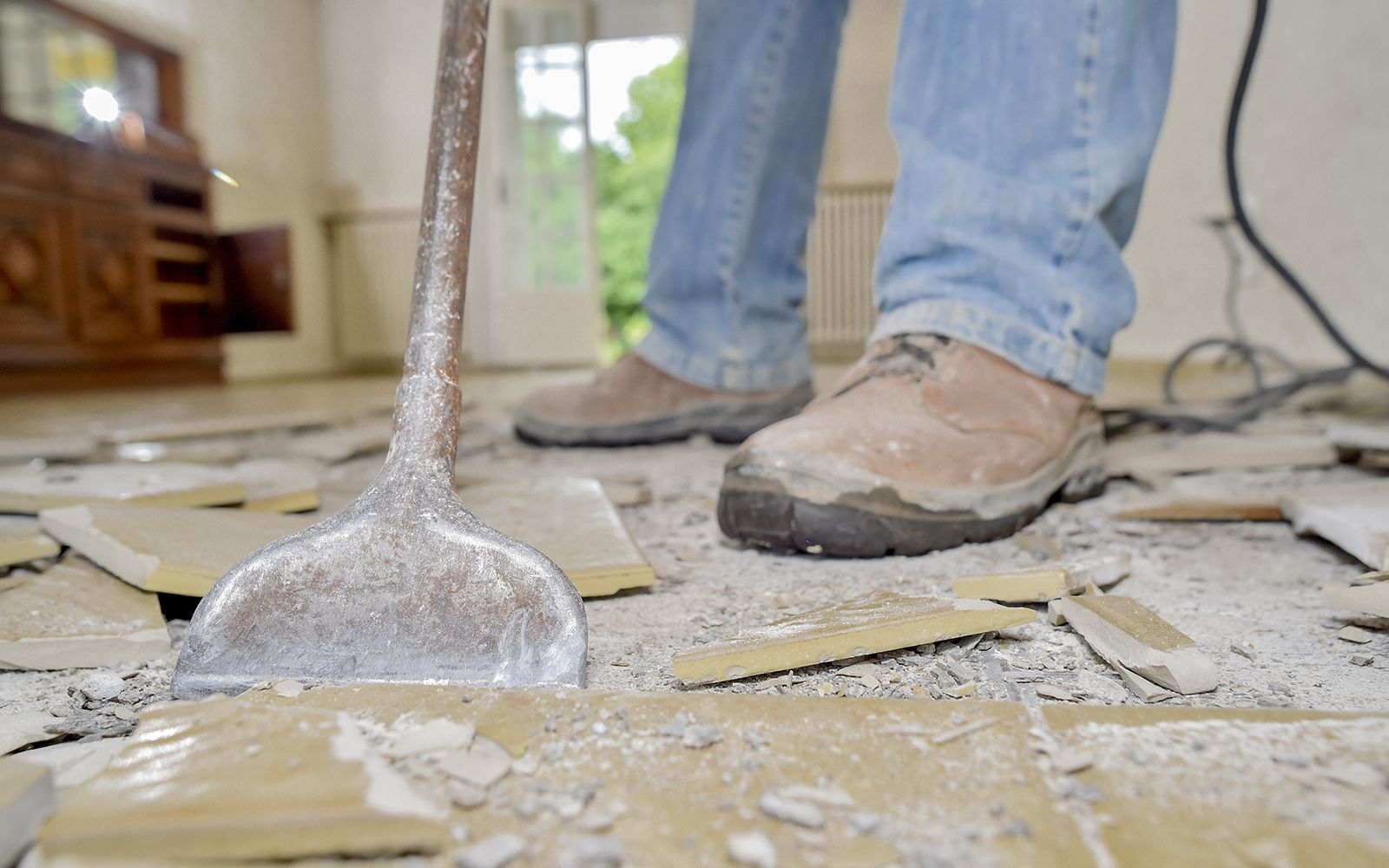 Structural Demand: Remodelers Reckon With Aging Home Stock