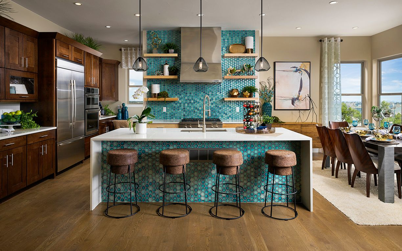 Kitchens Stir the Pot: Post-Covid Consumer Desires Revealed