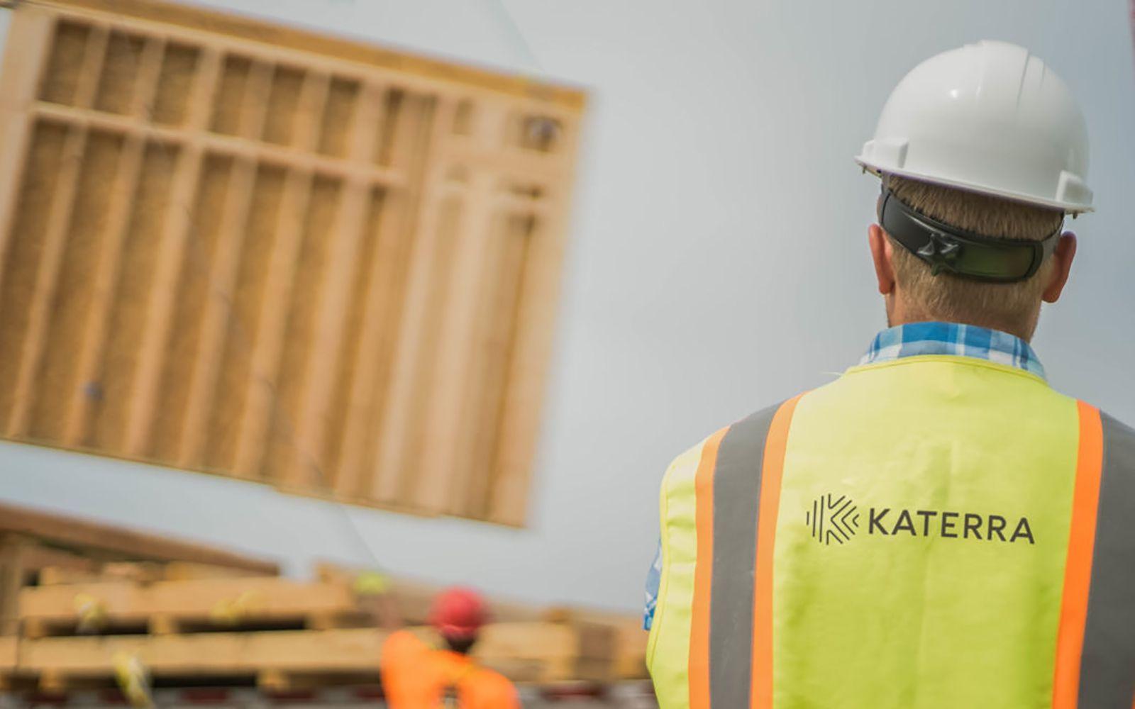 In Katerra's Wake, Builders Blaze Paths To Progress