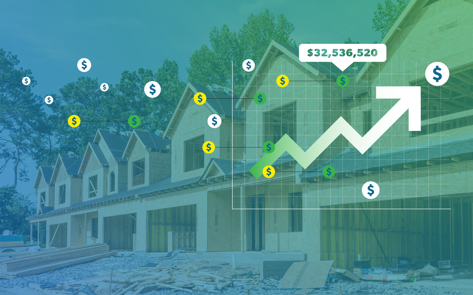 C Sweetened: Here's What Public Homebuilding Chiefs Got Paid in 2020 ... And Why