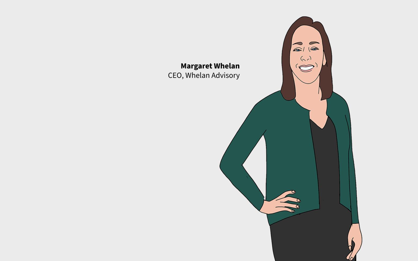 TBD Dream Teamer Margaret Whelan Honored As Deal-Maker