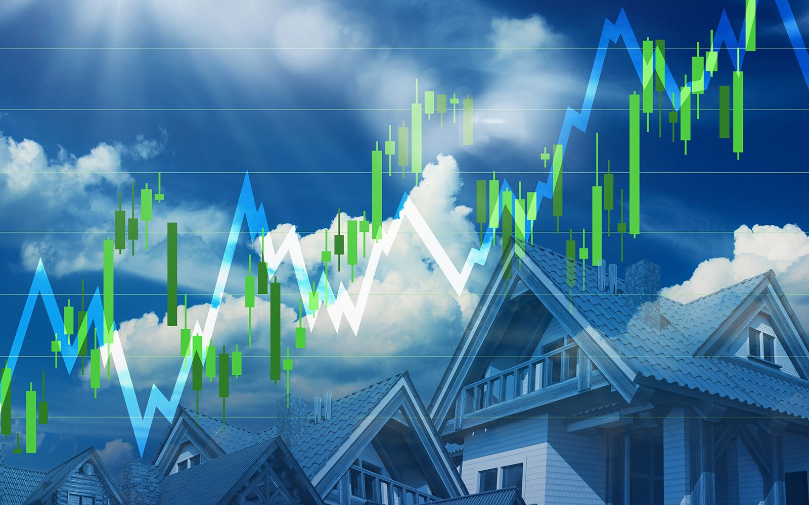 Price Tolerance Levels Get Tested In Math Of Household Growth