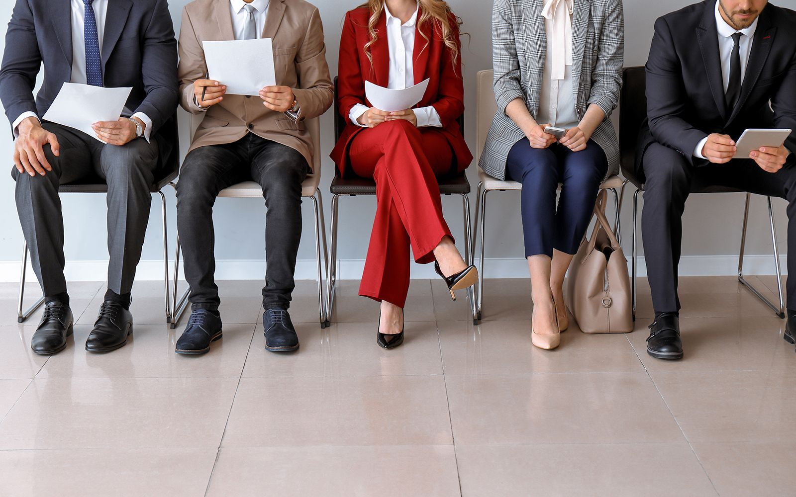 The Standoff -- Job Openings Vs. Job Seekers -- And Its Impacts