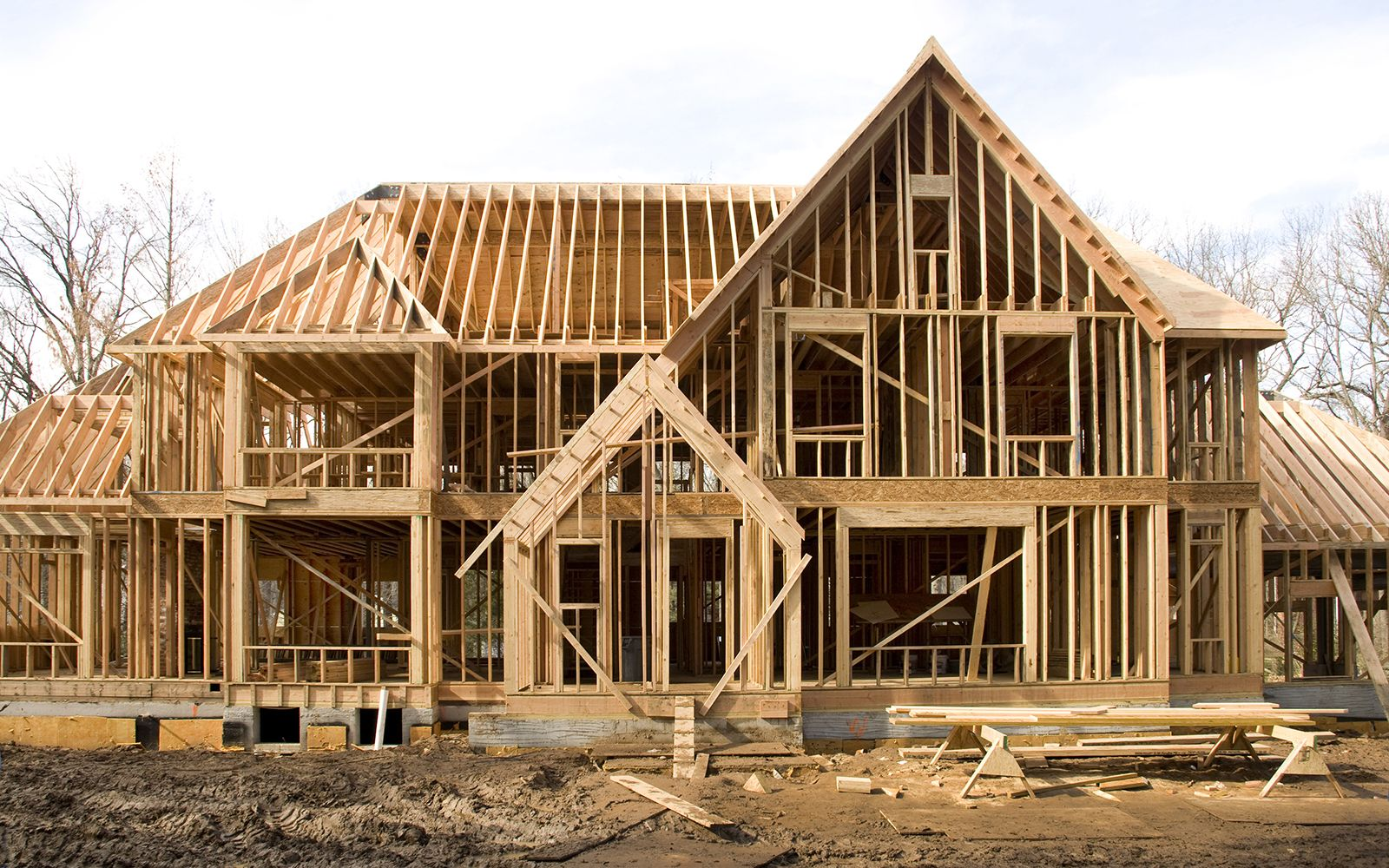 Wood And Fire Risk: Where Fallacy And Facts Meet Homebuilding