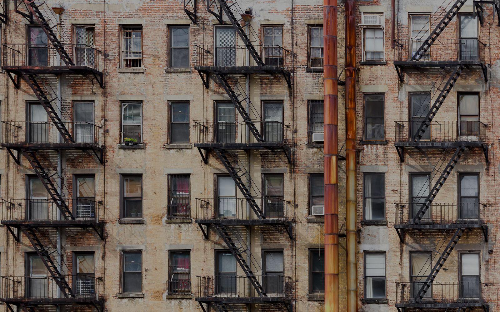 Eviction Data: Biggest Toll On Blacks, Women, Vulnerable