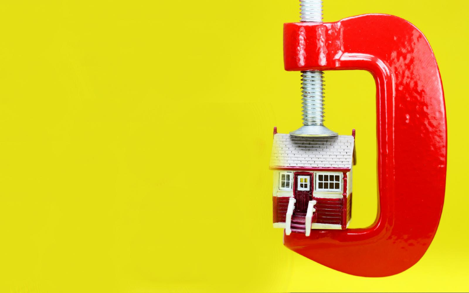 Homebuilders Get Caught In The Appraisal Gap Vortex