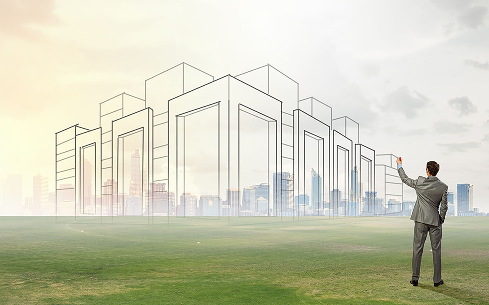 Fits And Starts: Housing Business Leaders' Biggest Risk