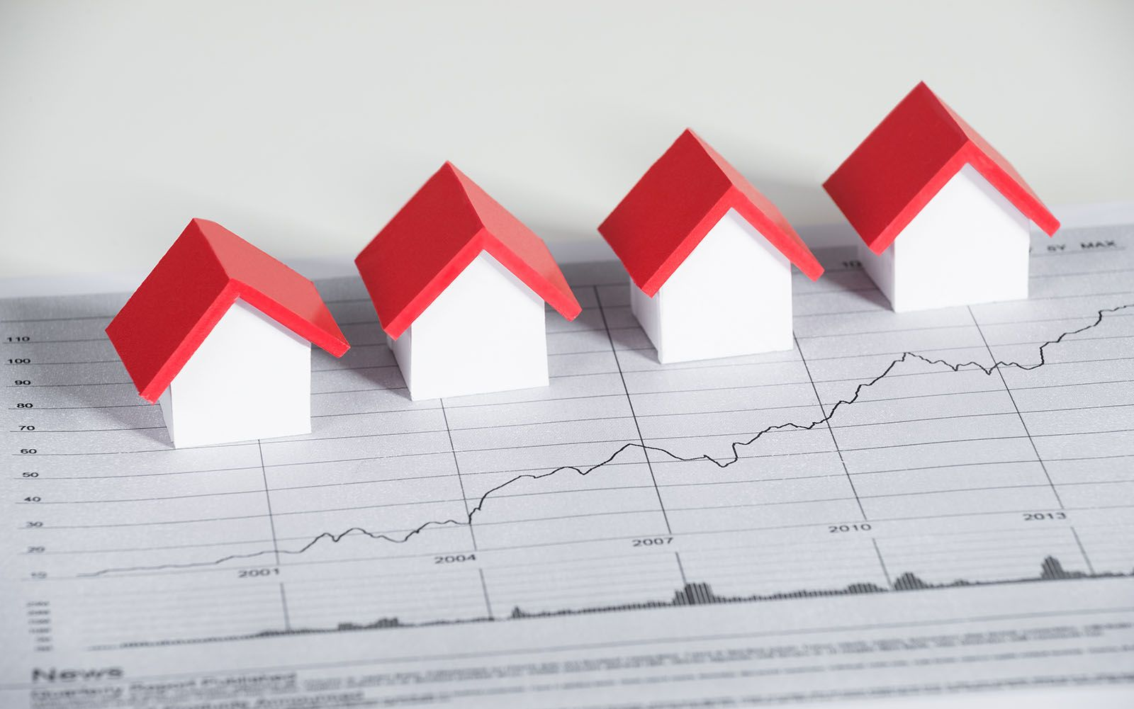 Notes On A Fall Weekend For Homebuilders In 21's Home Stretch