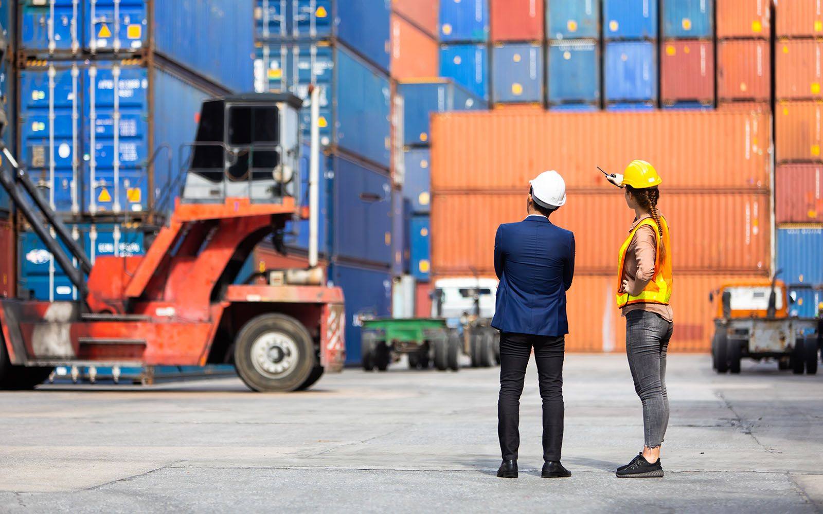 A Tale Of Two: Reframe The Supply Chain As A People Chain